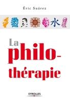 Éric Suarez - La philo-thérapie