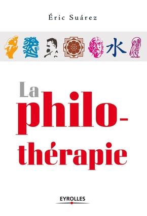 Éric Suarez- La philo-thérapie