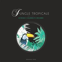 Jungle tropicale