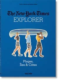 The New York Time Explorer - Plages, îles et côtes