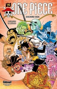 One Piece - Volume76