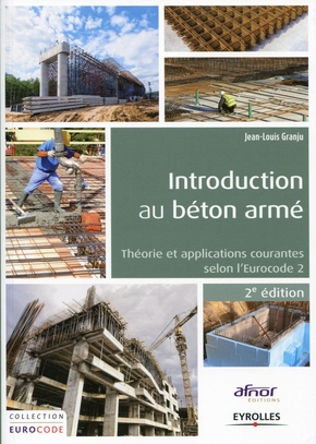 J.-L.Granju- Introduction au béton armé