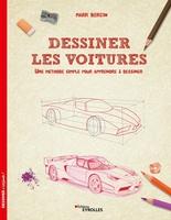 M.Bergin - Dessiner les voitures