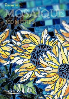 T.Mills- Mosaïque - 300 motifs