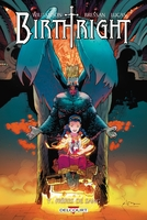 Birthright - Tome 7