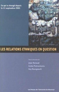 Relations ethniques en question