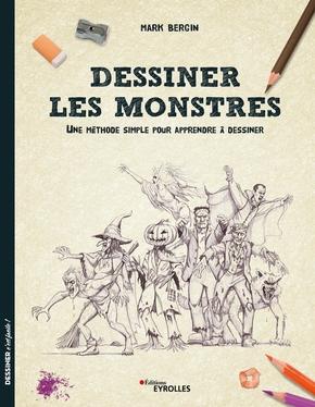 M.Bergin- Dessiner les monstres