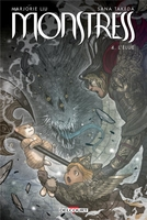 Monstress - Tome 4