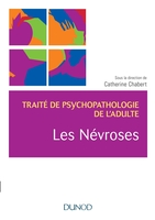 Traité de psychopathologie de l'adulte - Volume 1