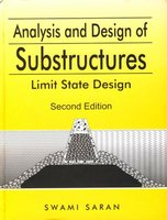 Analysis and Design of Substructures