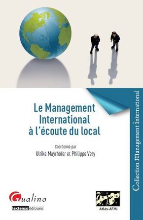 Le management international à l'écoute du local
