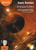 Le cycle de fondation - Tome 4
