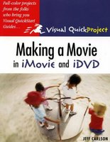 Creating a Movie in IMovie and IDVD
