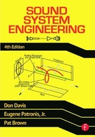 Sound system engineering - 4th ed.