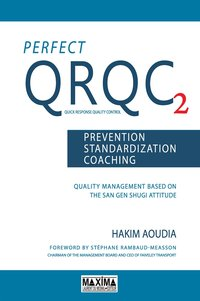 Perfect QRQC 2 - Quick Response Quality Control