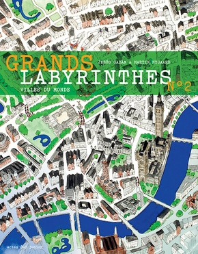 Grands labyrinthes 2