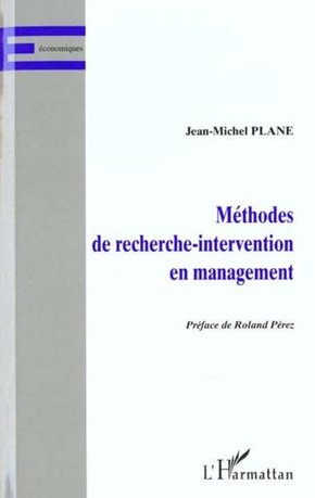 Méthode de recherche-intervention en management