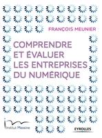 François Meunier - Comprendre et évaluer les entreprises du numérique