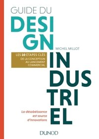 Guide du design industriel