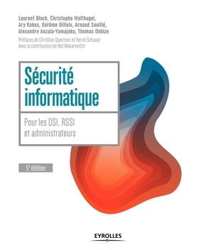 Collectif- Sécurité informatique