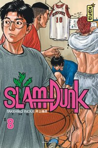 Slam dunk star edition - Tome 8