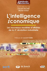L'intelligence iconomique