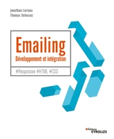 J.Loriaux, T.Defossez - Emailing : développement et intégration