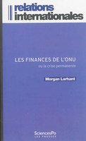 Finances de l'ONU
