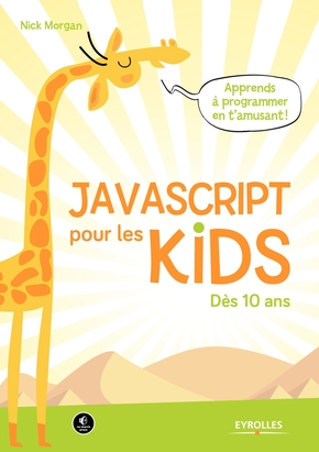 N.Morgan- JavaScript pour les kids