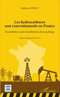 Les hydrocarbures non conventionnels en france