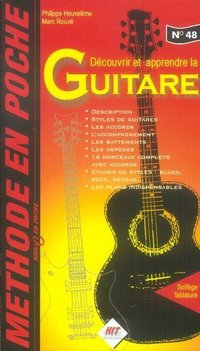 Méthode de guitare n.48
