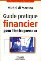 M.Di Martino - Guide pratique financier pour l'entrepreneur