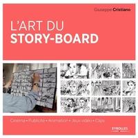 G.Cristiano - L'art du story-board