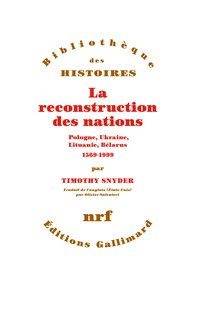La reconstruction des nations