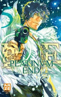 Platinum end - Tome 5