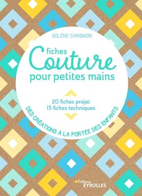 S.Chaignon- Fiches couture pour petites mains