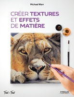 M.Warr - Créer textures et effets de matière
