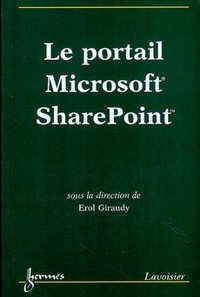 Le portail Microsoft SharePoint