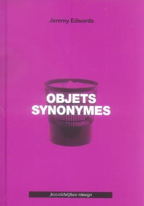 Objets synonymes