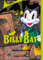 Billy Bat Tome 4
