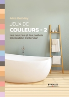 Buckley, Alice - Jeux de couleurs - 2