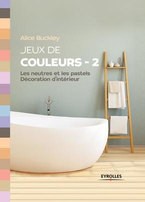 Buckley, Alice- Jeux de couleurs - 2
