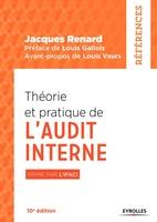 J.Renard - Théorie et pratique de l'audit interne