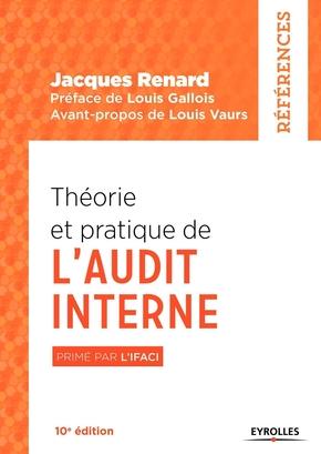 J.Renard- Théorie et pratique de l'audit interne