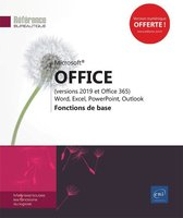 Microsoft Office (versions 2019 et Office 365)