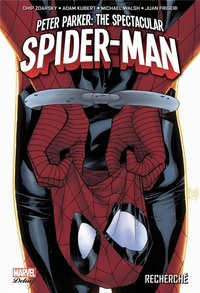 Peter parker - the spectacular spider-man - Tome 1