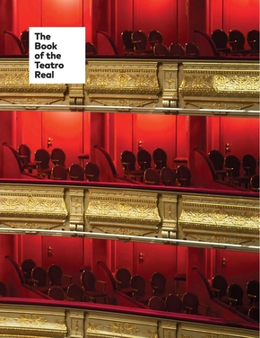 Teatro real: 200 years of music /anglais