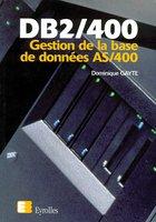 D. Gayte - DB2 / 400