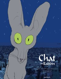 L'art du chat du rabbin