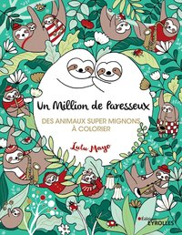 Un million de paresseux